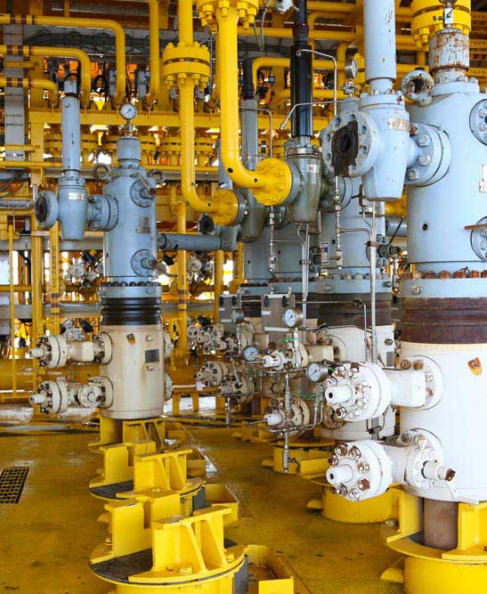 Oil Tool ManufacturersCalgary